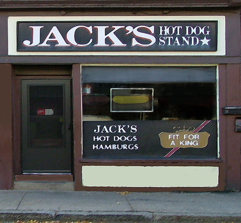 Jack's Hot Dogs